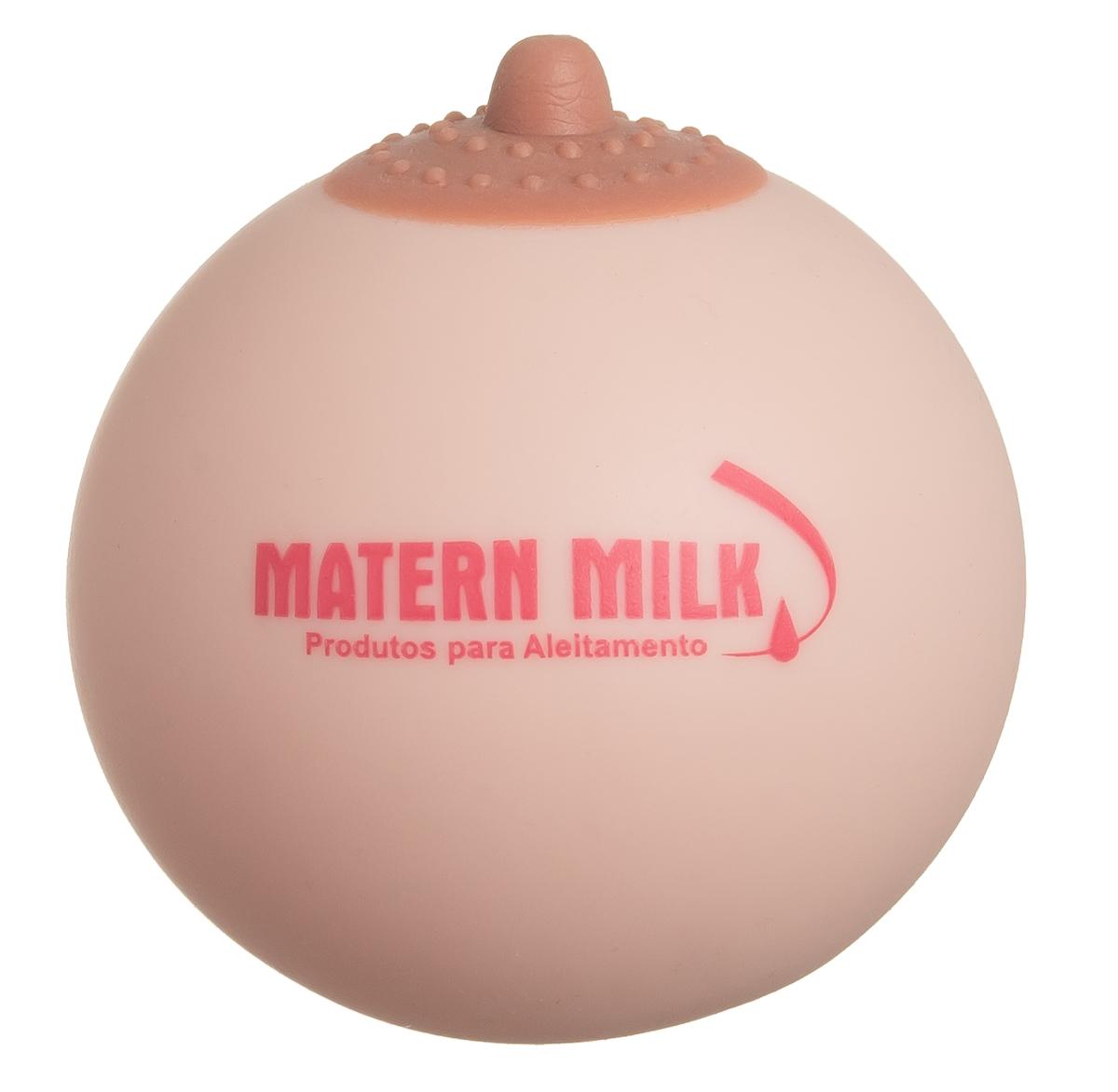 Mamas Didática Matern Milk - Com 2 unid.