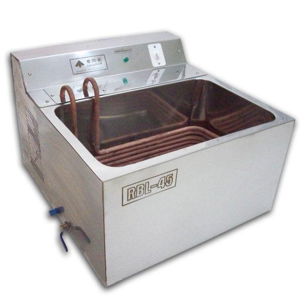 Resfriador Rápido Modelo RBL-45 -  Matern Milk