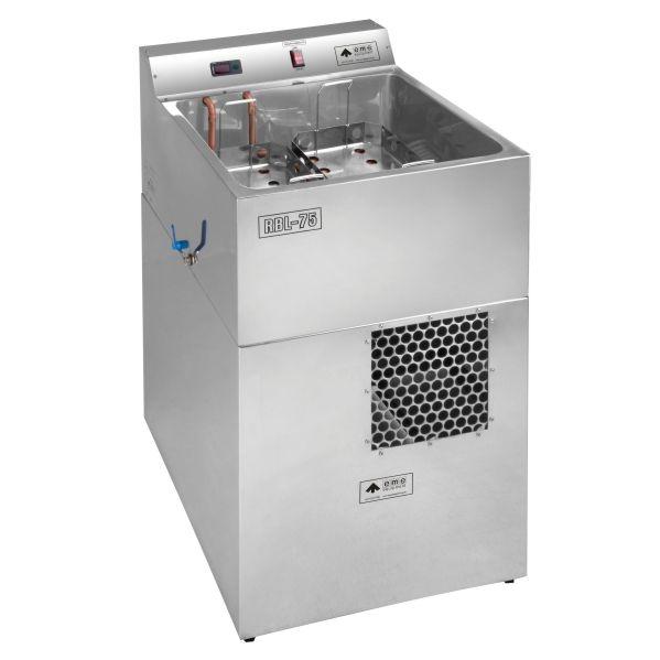 Resfriador Rápido Modelo RBL-75 -  Matern Milk
