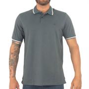 Camisa Polo Ogochi Mc Special Slim Piq 3154