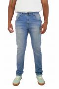 Calça Jeans Cult Slim Fit Ogochi