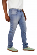 Calça Jeans Essencial Slim Fit Ogochi