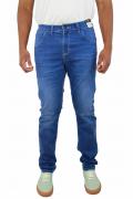 Calça Jeans Concept Slim Fit Ogochi