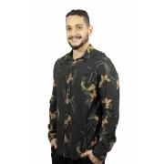 Camisa Capri ML Riviera Limits