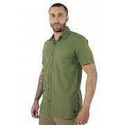 Camisa Hawaii Mc Color Basic Limits