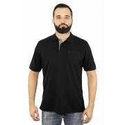 Camisa Polo Ogochi Mc Essencial com Bolso 0005