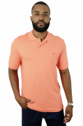 Camisa Polo Ogochi Mc Special Slim 2071