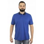 Camisa Polo Ogochi Mc Special Slim 7011