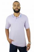 Camisa Polo Ogochi Mc Special Slim Piq 2180