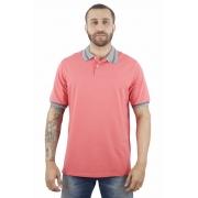 Camisa Polo Ogochi Mc Special Slim Pique 0203