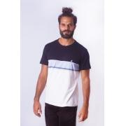 Camiseta Fio Tinto Lagoon Limits