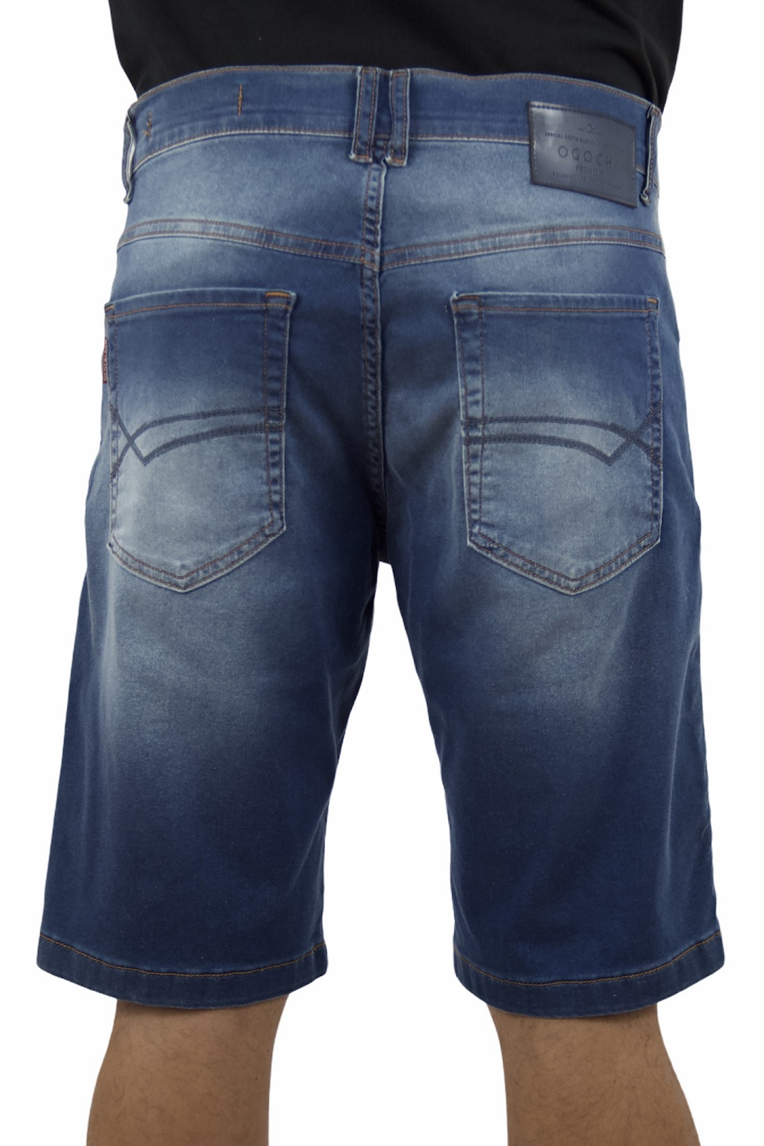 Bermuda Jeans Concept Ogochi