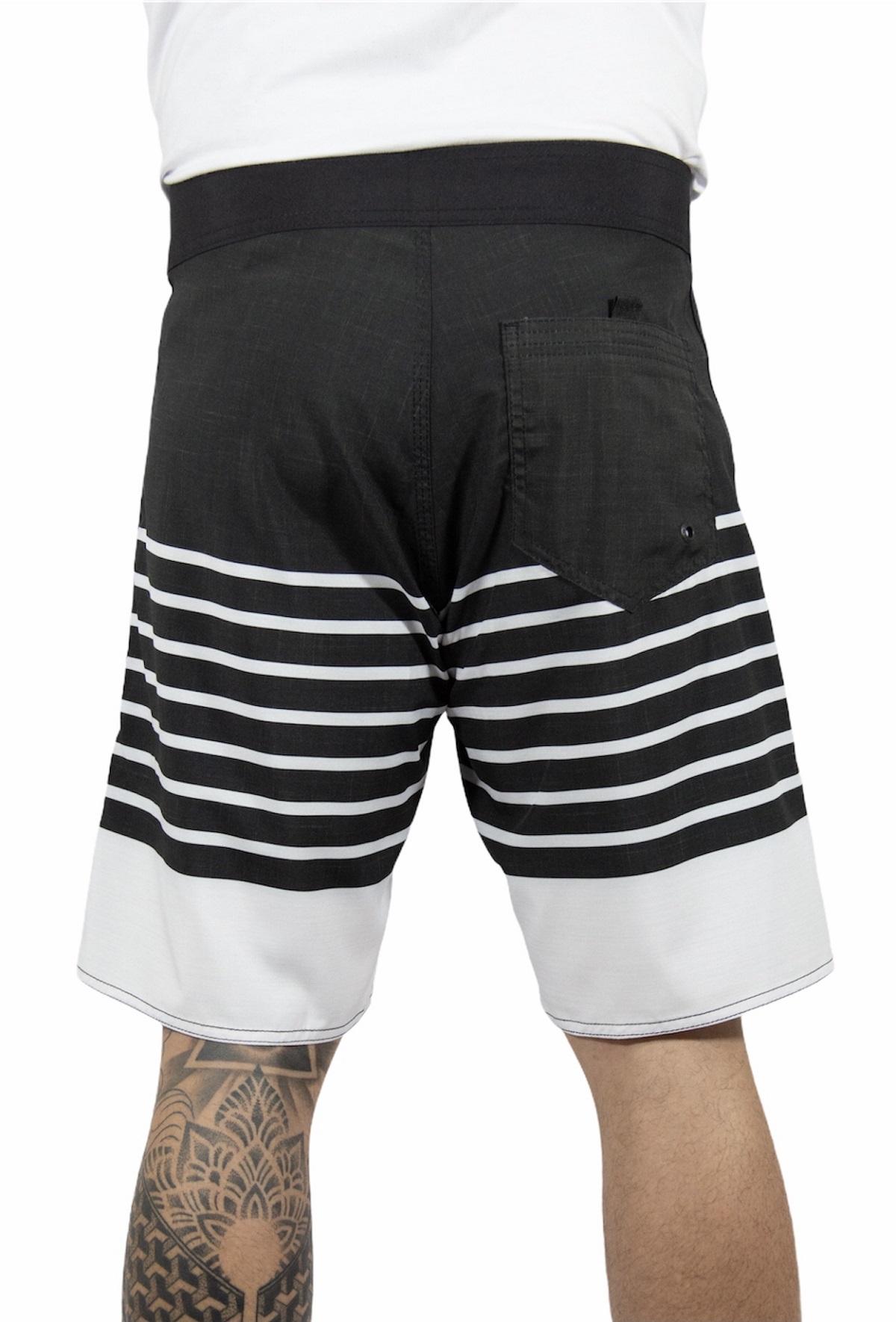 Boardshort Maza Limits