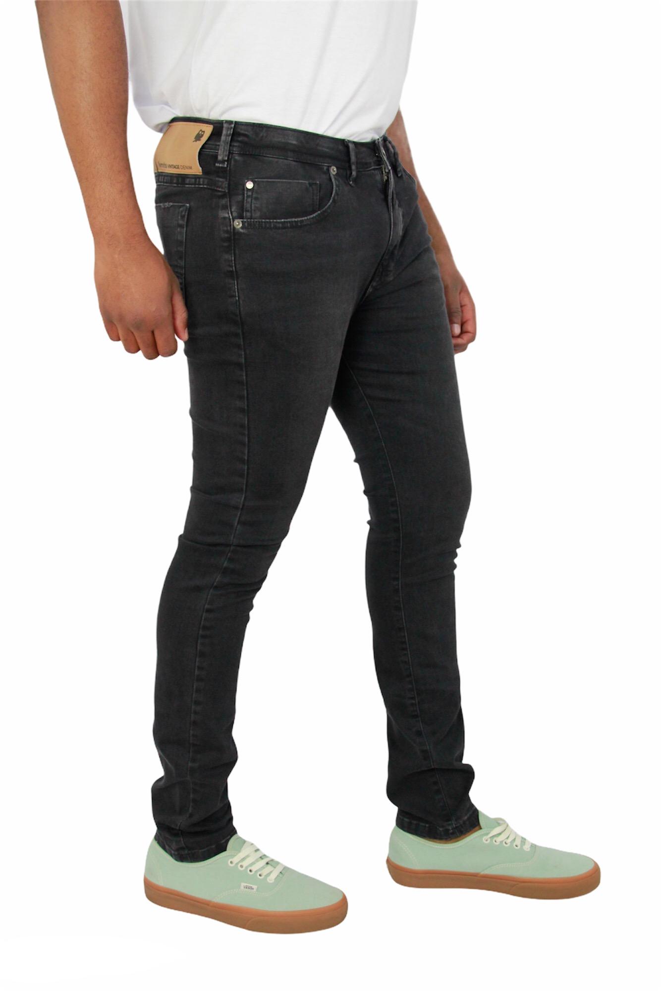 Calça Jeans Black Rock Limits