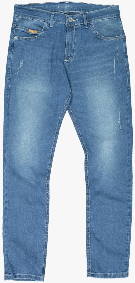 Calça Jeans Concept Slim Fit 7002