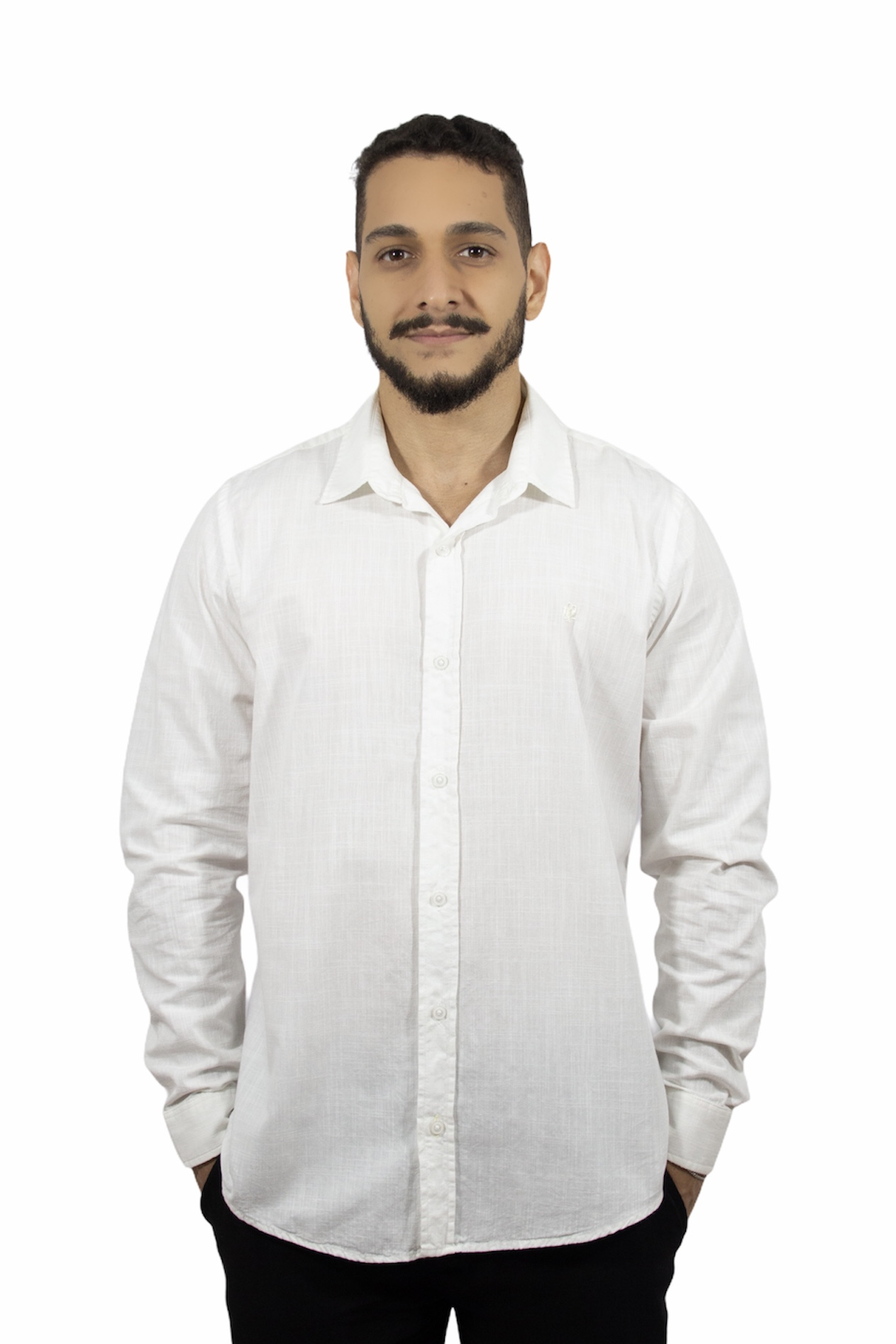 Camisa Capri ML Xante Limits