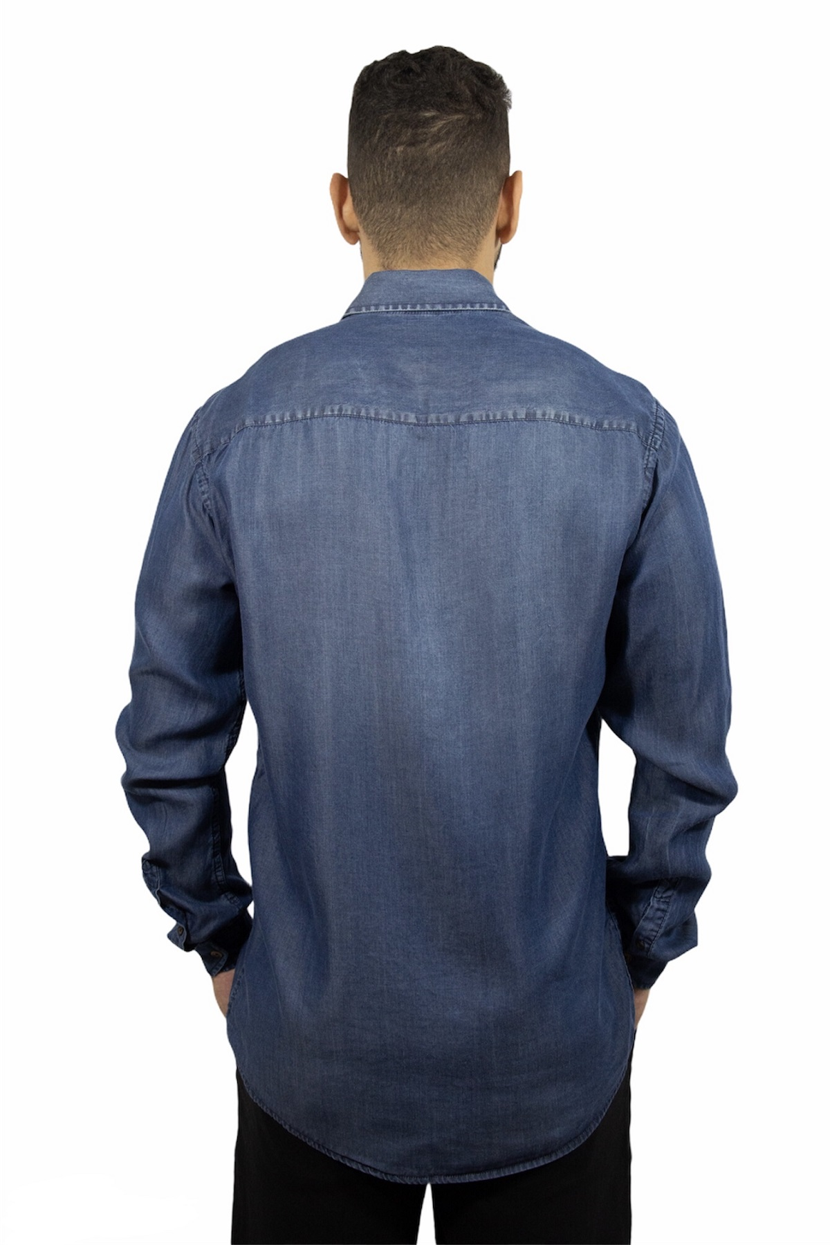 Camisa ML Concept Ogochi