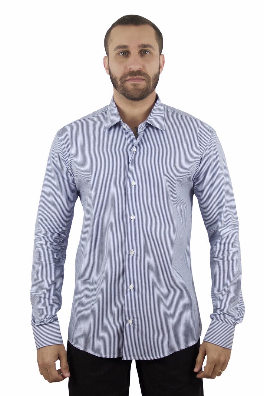 Camisa ML Special Slim Fit Ogochi