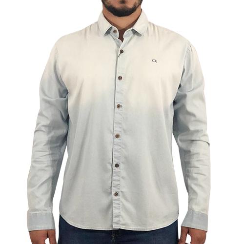 Camisa Ogochi ML Concept Slim 0555