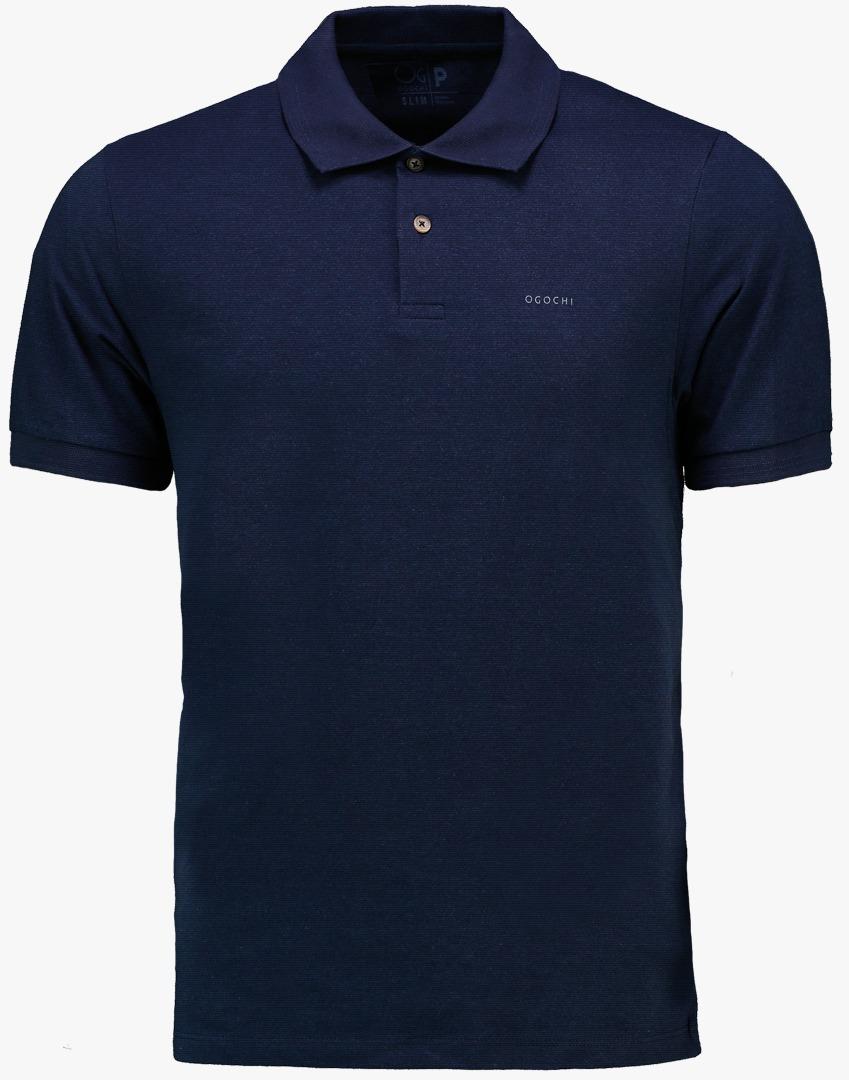 Camisa Polo Mc Concept Slim 0004