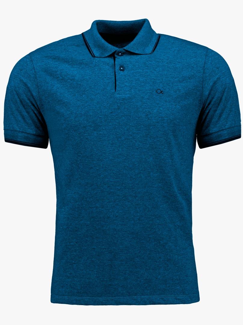 Camisa Polo Mc Essencial Slim 0040