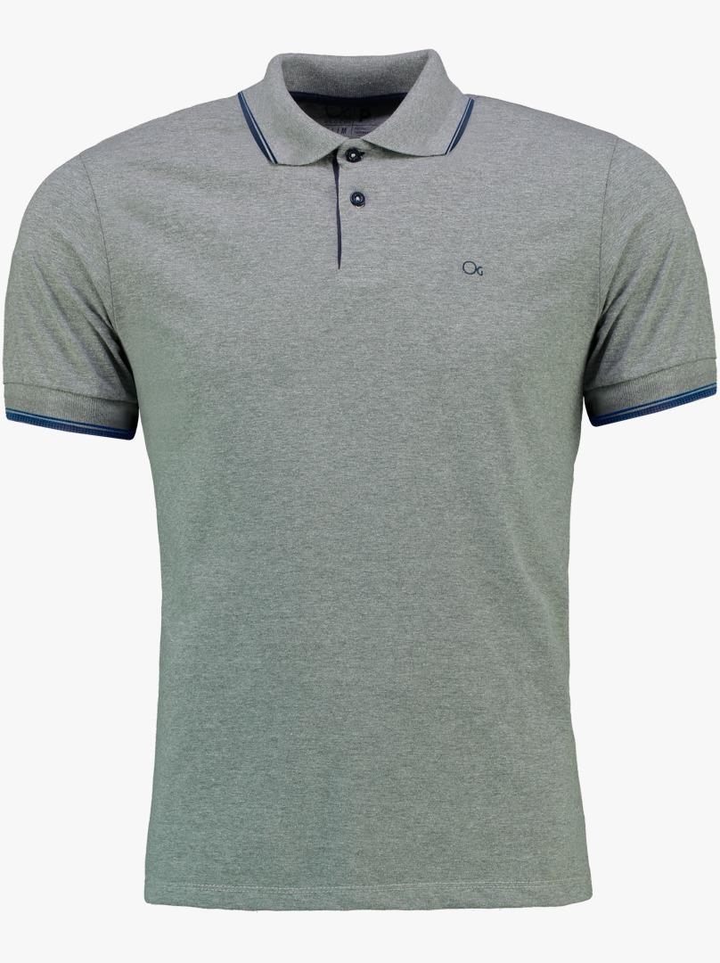 Camisa Polo Mc Essencial Slim 0164