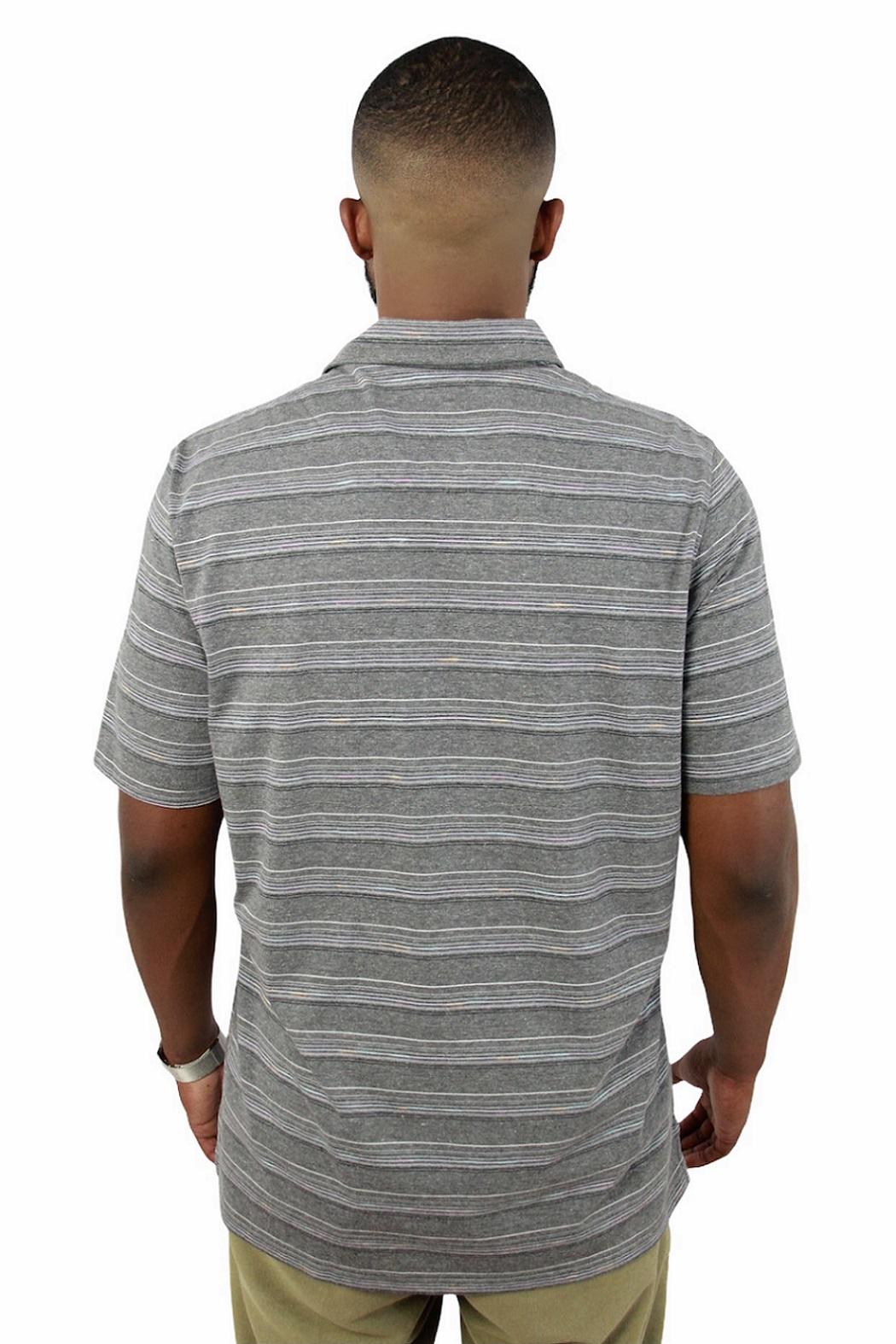 Camisa Polo Ogochi Mc Concept Slim 6887