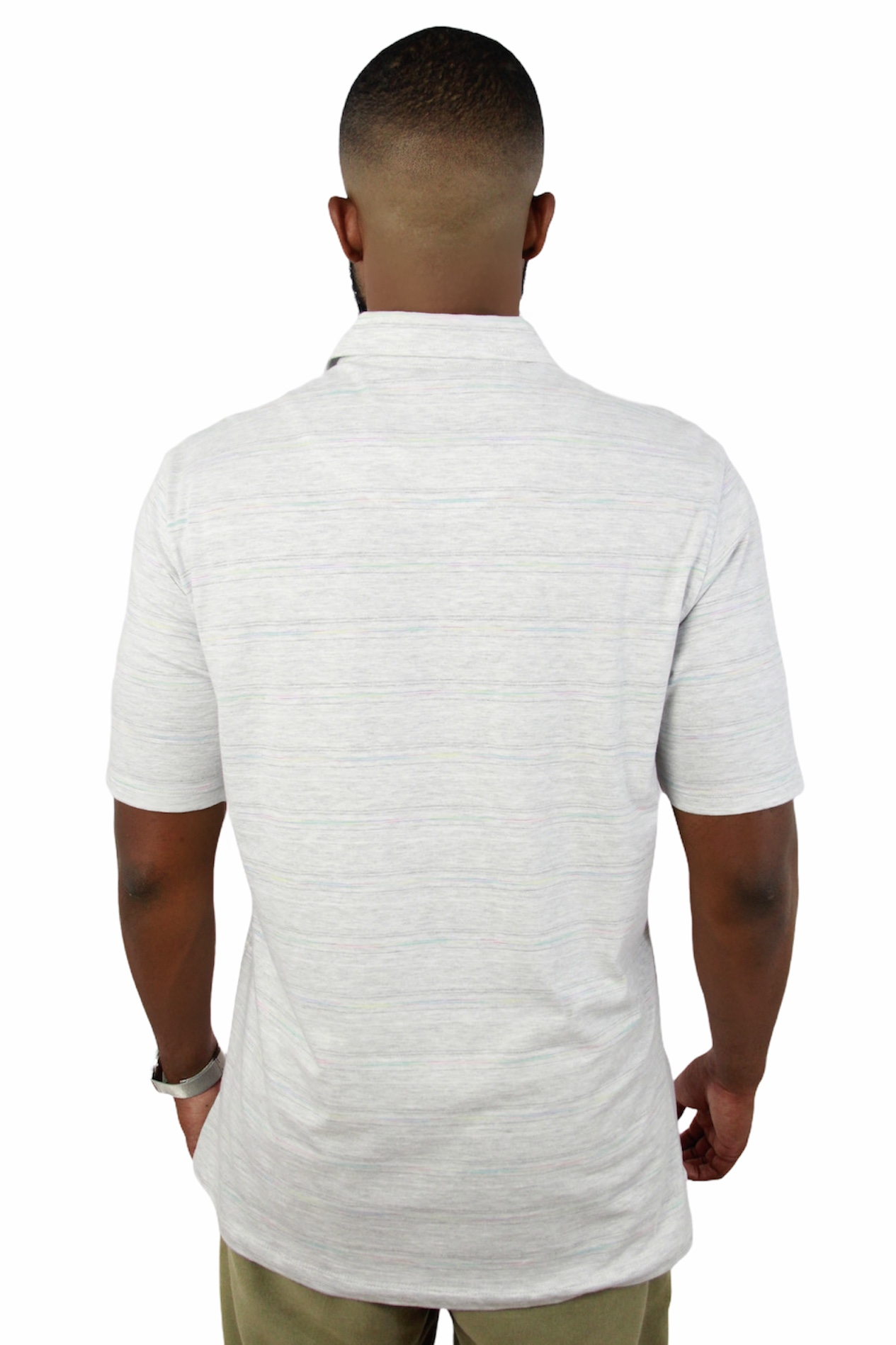 Camisa Polo Ogochi Mc Concept Slim 6888