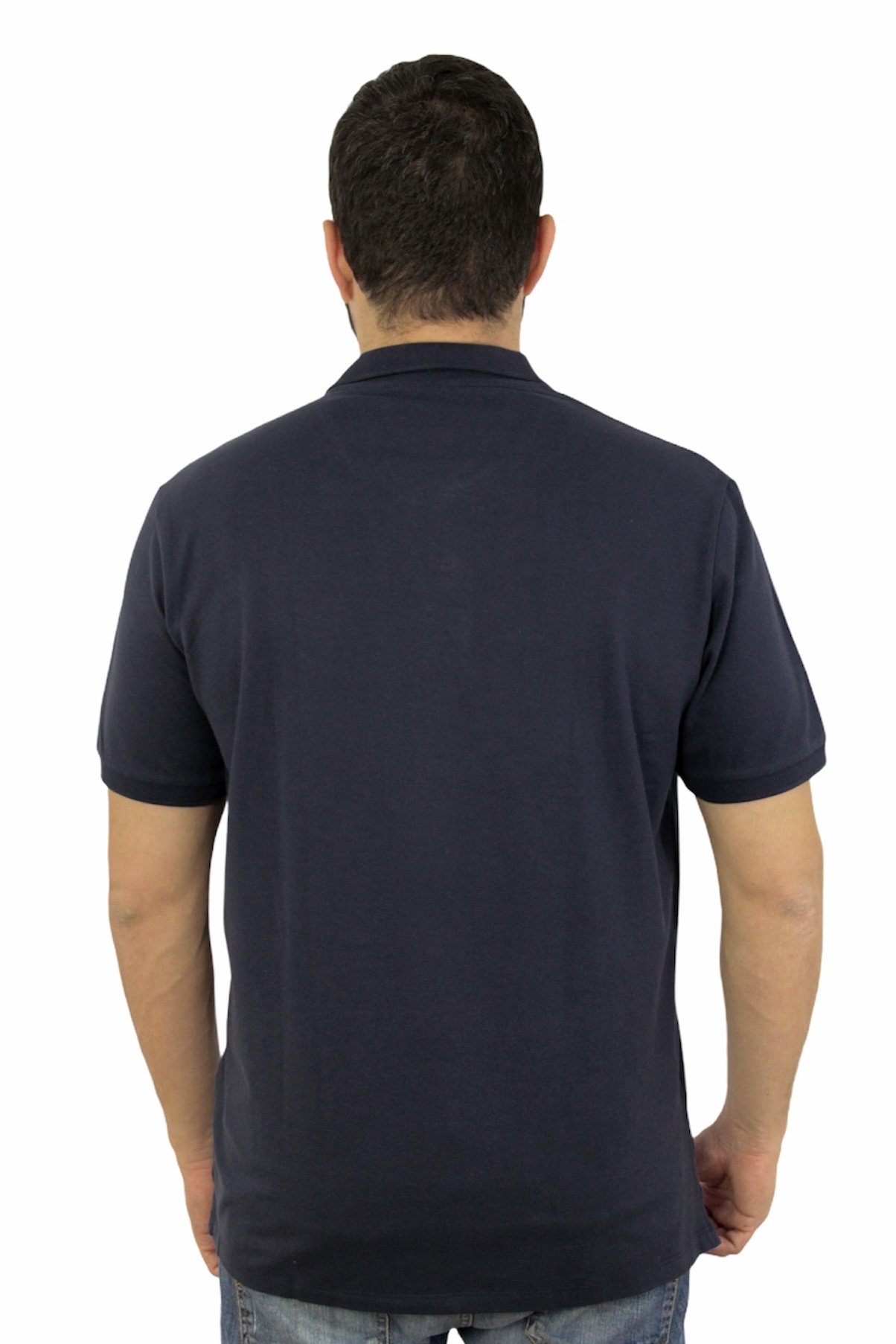 Camisa Polo Ogochi Mc Essencial 0004