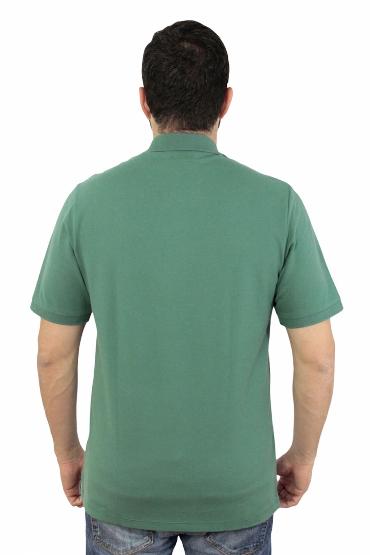 Camisa Polo Ogochi Mc Essencial 2316