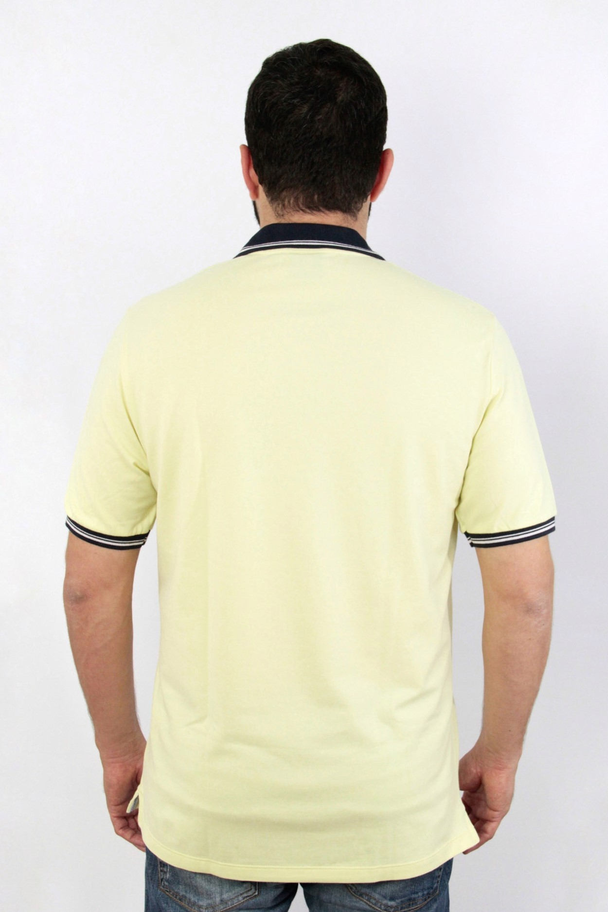 Camisa Polo Ogochi Mc Special 2059
