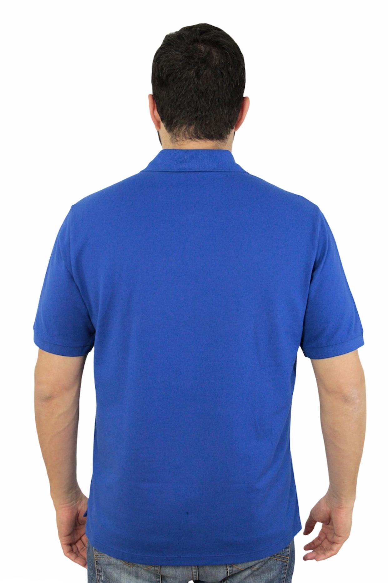 Camisa Polo Ogochi Mc Special Slim 4011