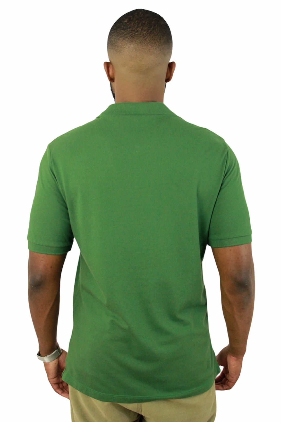 Camisa Polo Ogochi Mc Special Slim 4023