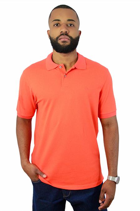 Camisa Polo Ogochi Mc Special Slim 5071