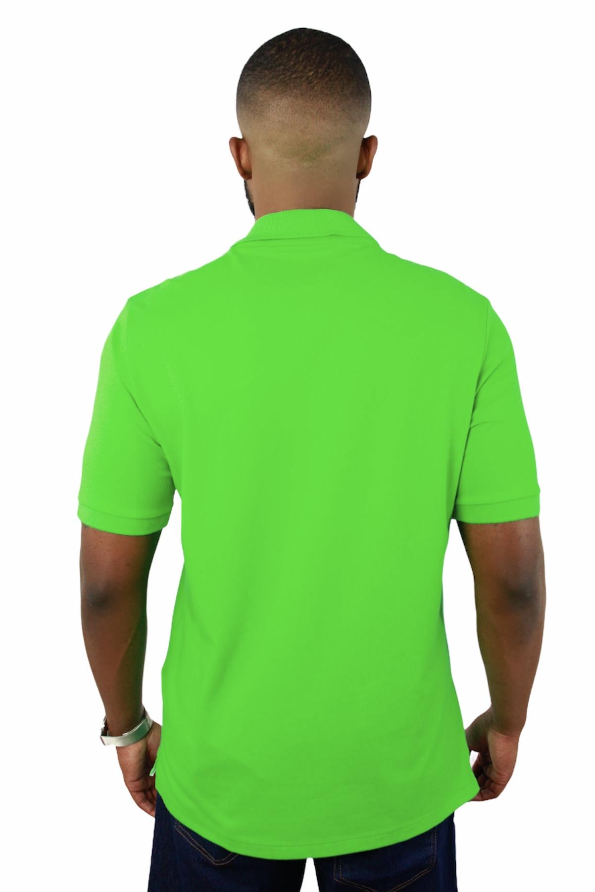 Camisa Polo Ogochi Mc Special Slim 6812
