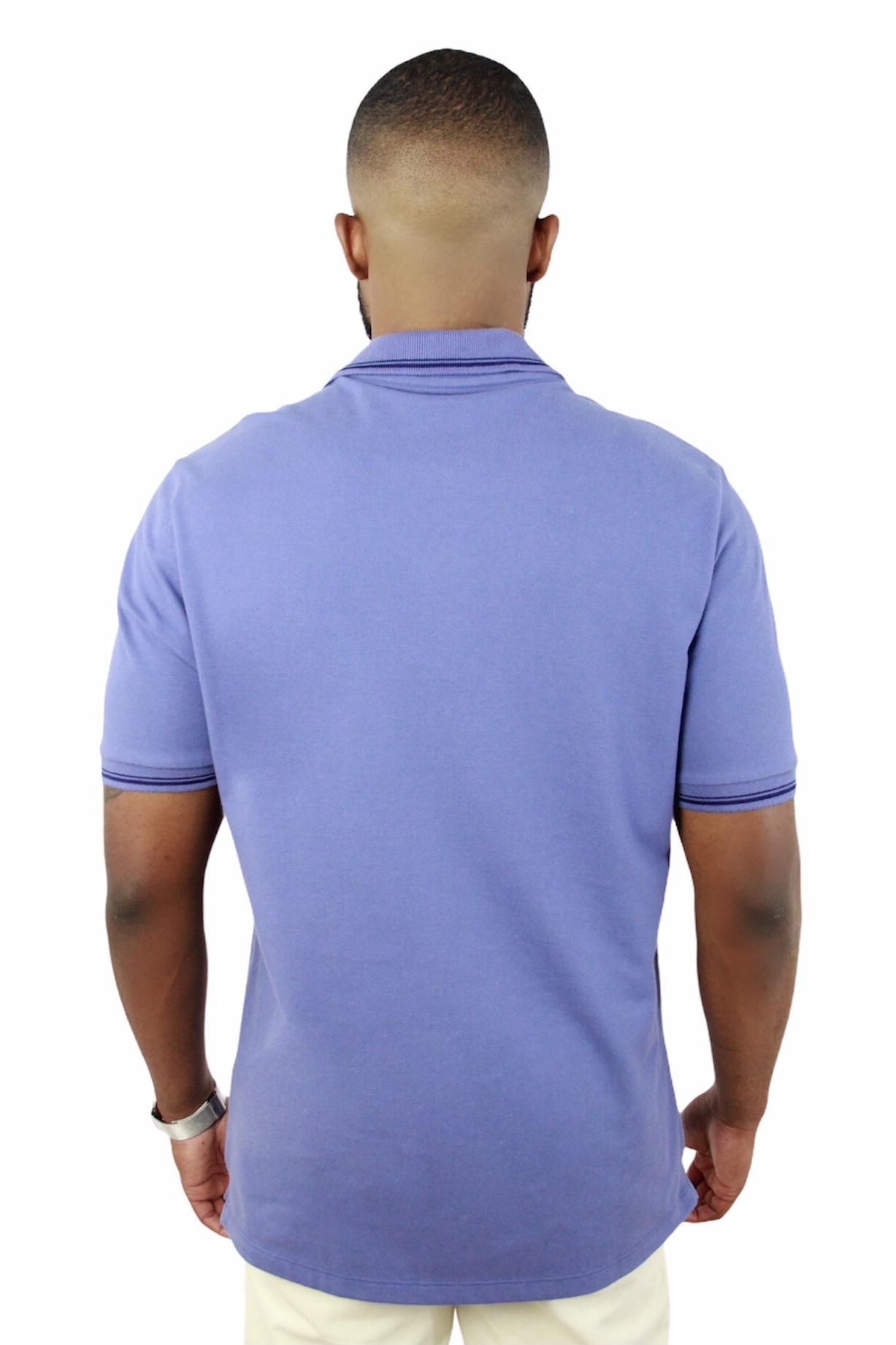 Camisa Polo Ogochi Mc Special Slim Pique 2068
