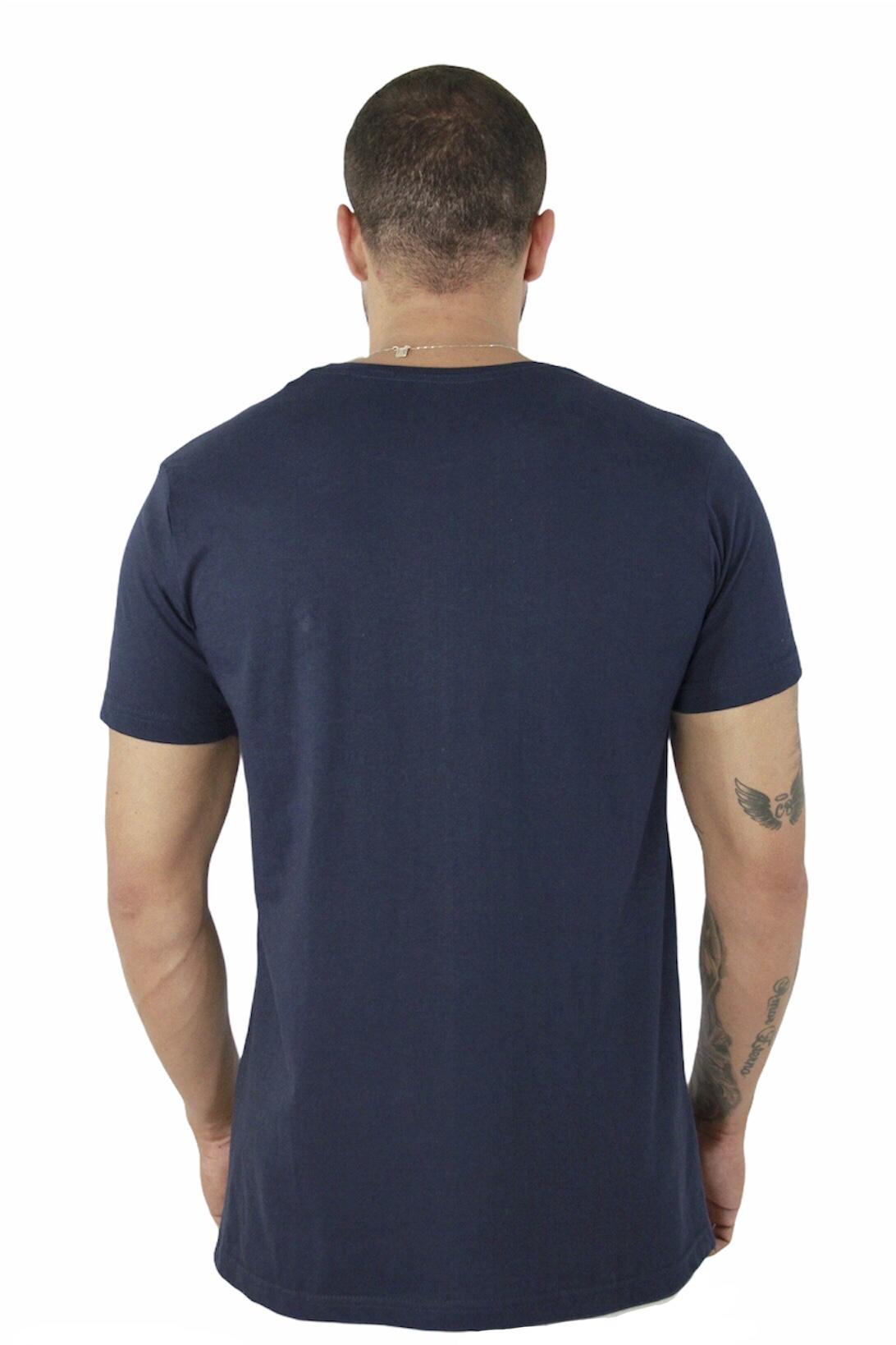 Camiseta Basic Coruja II Limits