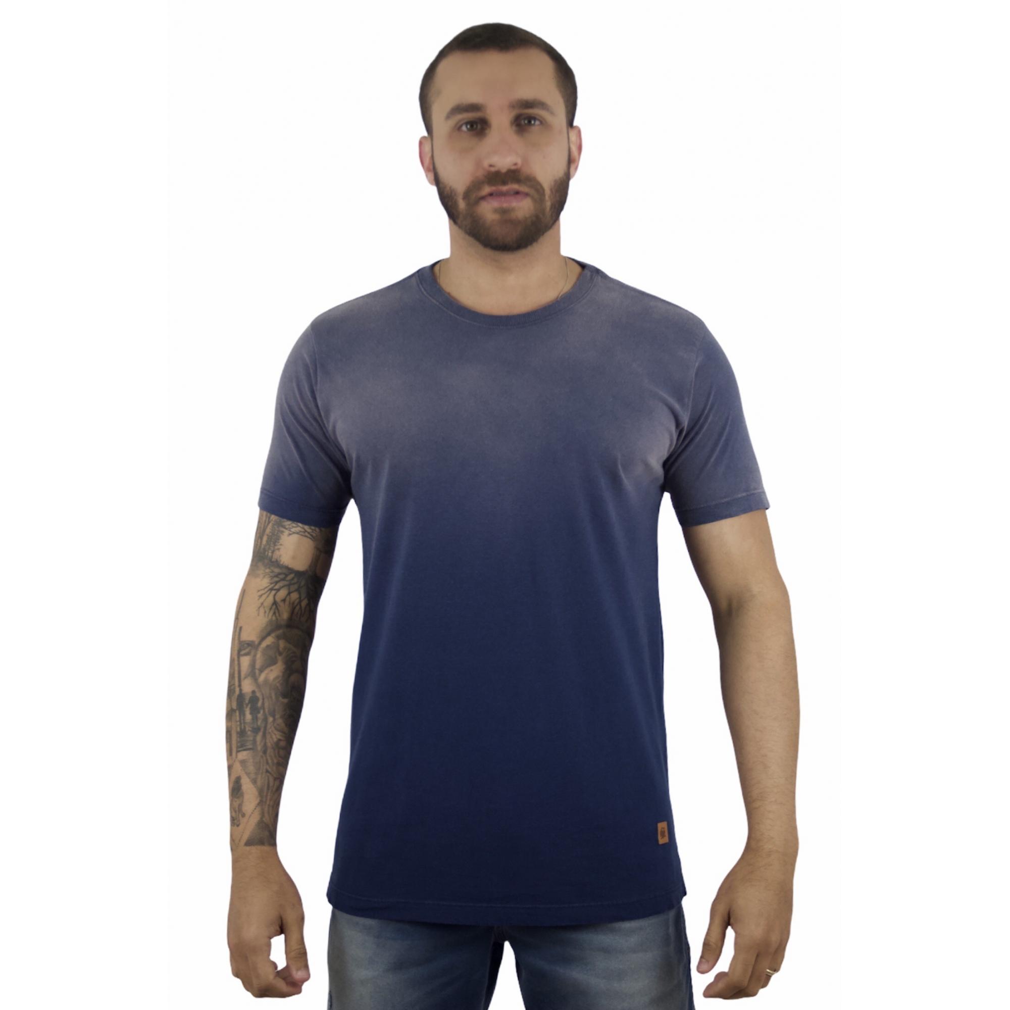 Camiseta Haze Basic II Limits