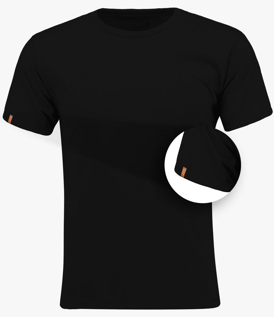 Camiseta Mc Casual Slim Ogochi 0005