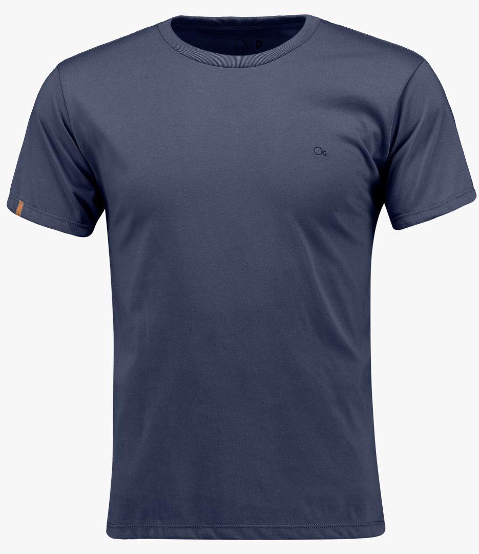 Camiseta Mc Casual Slim Ogochi 0036