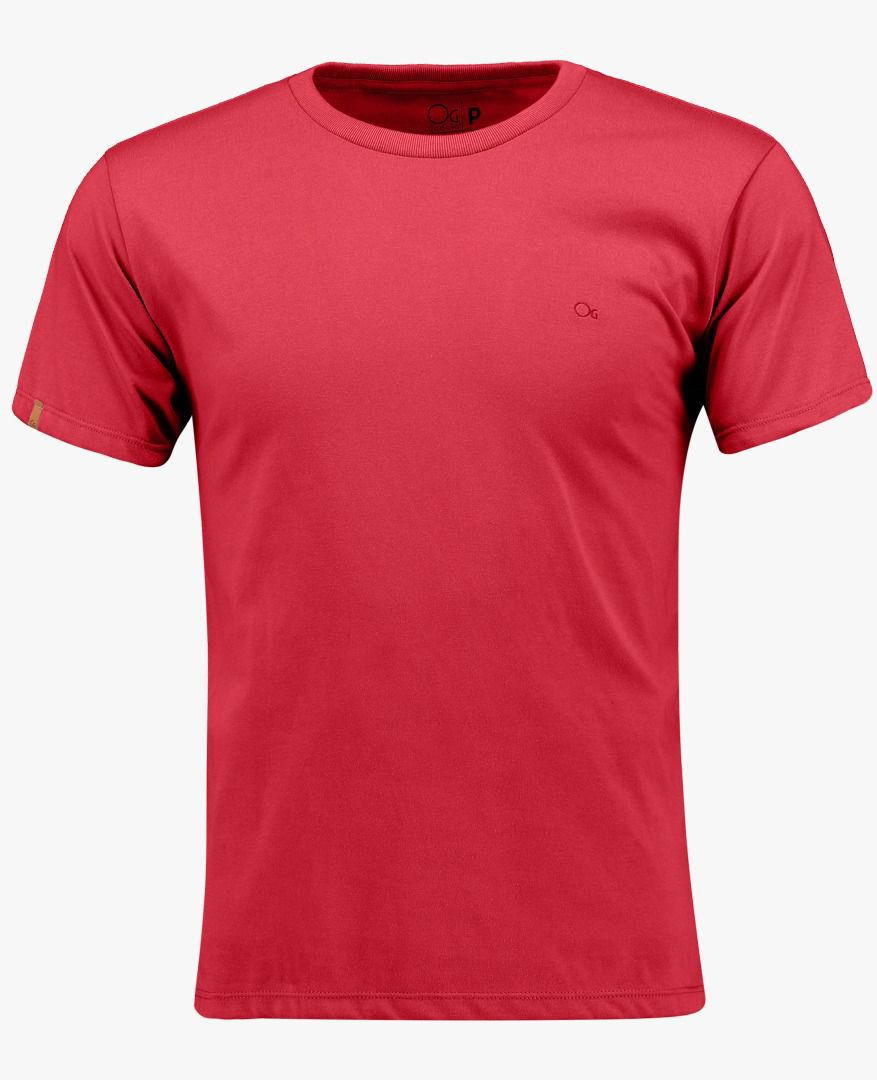 Camiseta Mc Casual Slim Ogochi 0043