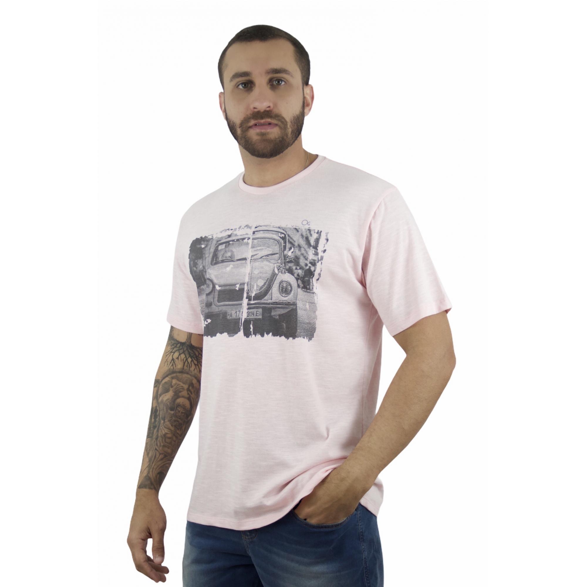 Camiseta Mc Special Slim Ogochi