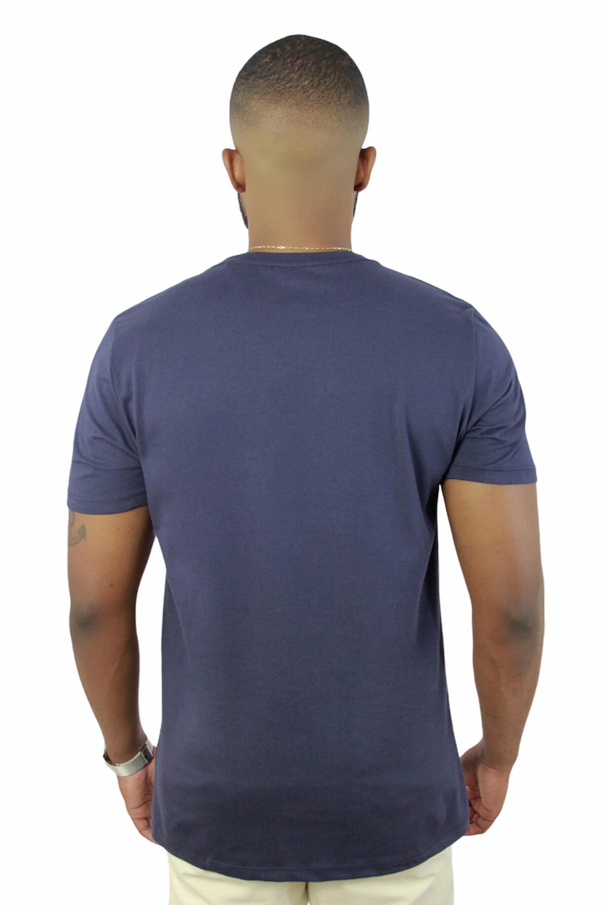 Camiseta Ogochi Mc Essencial 0004