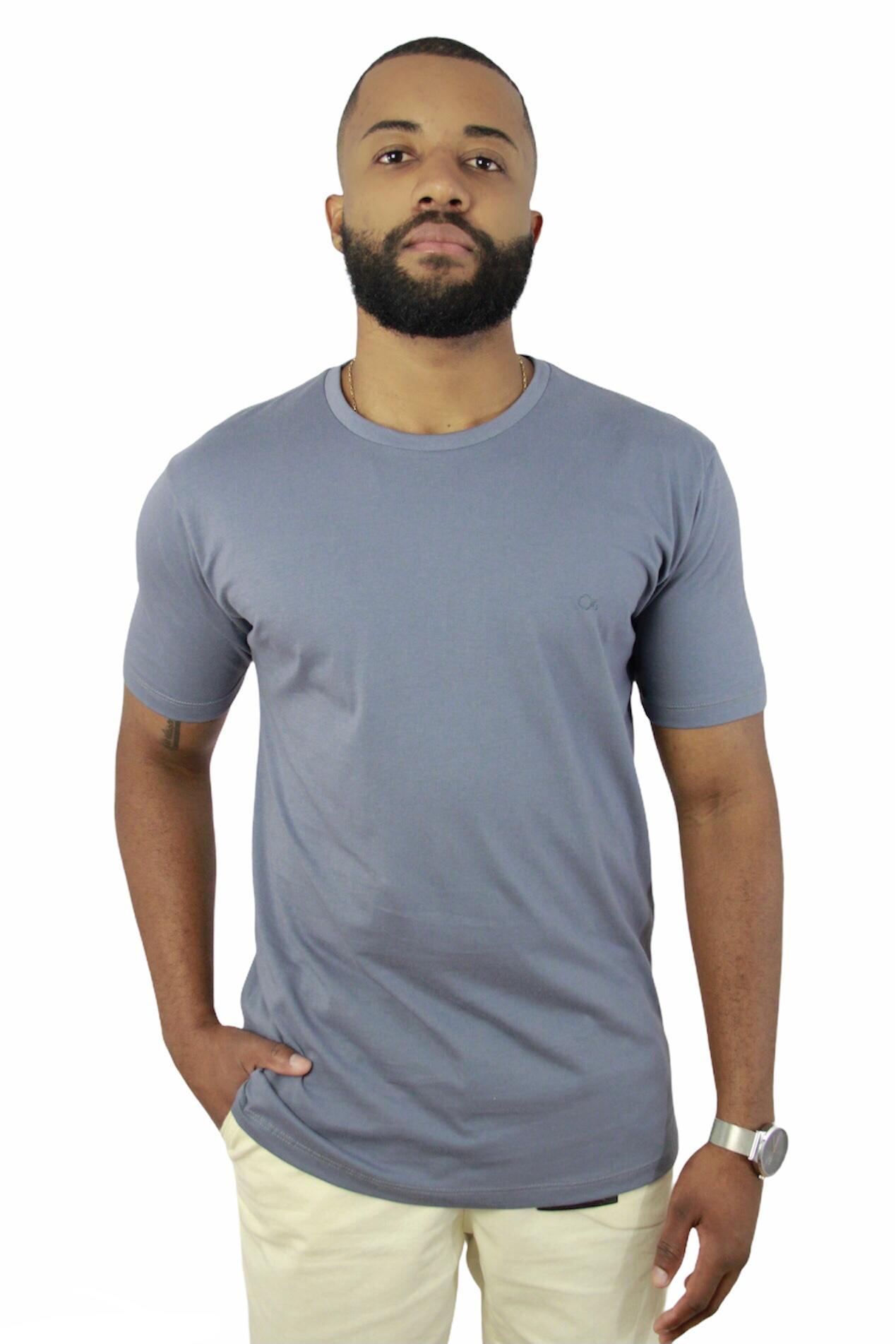 Camiseta Ogochi Mc Essencial 0036