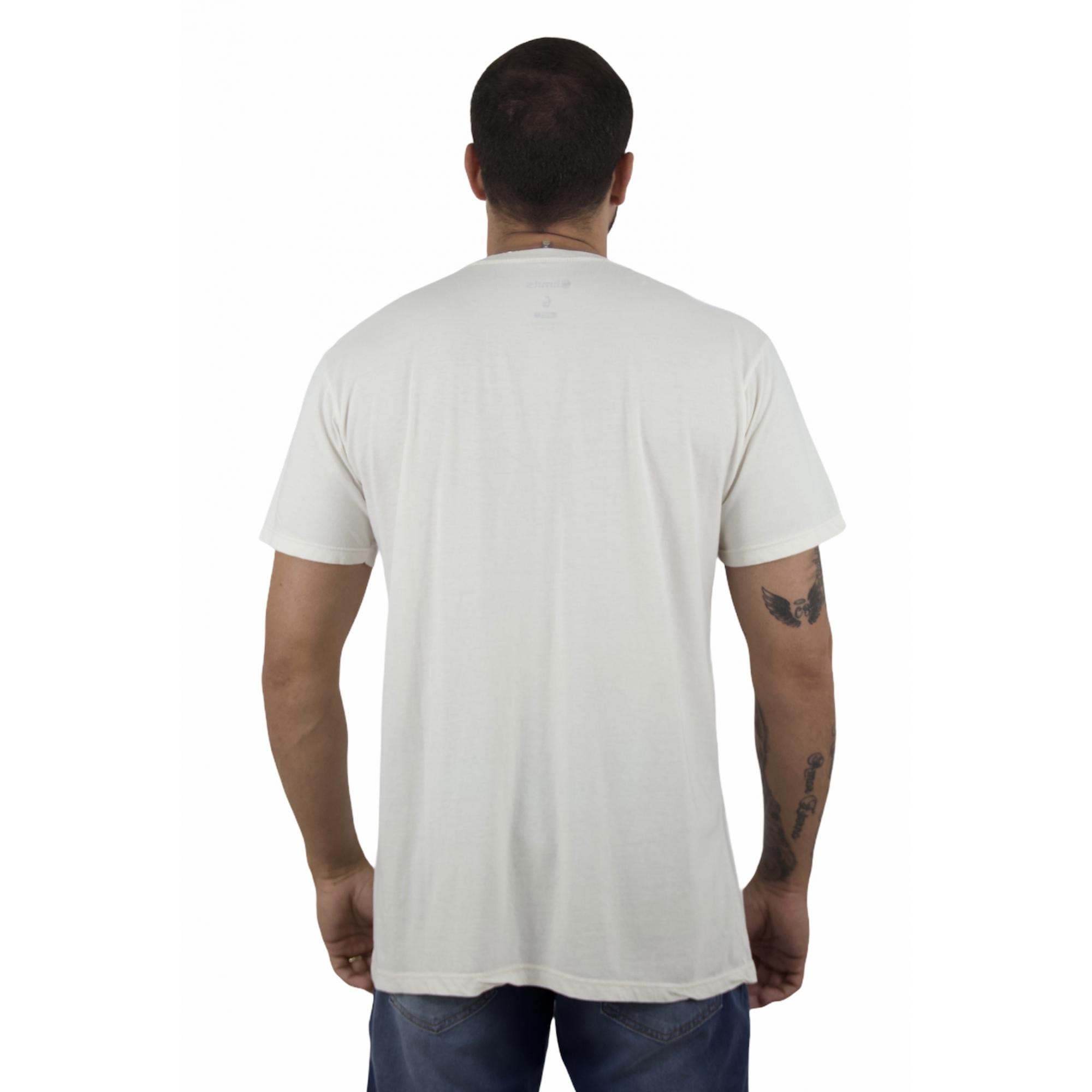Camiseta Soft Basic II Limits