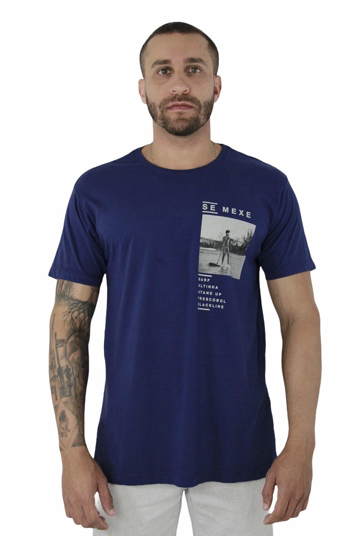 Camiseta Soft Esporte Limits