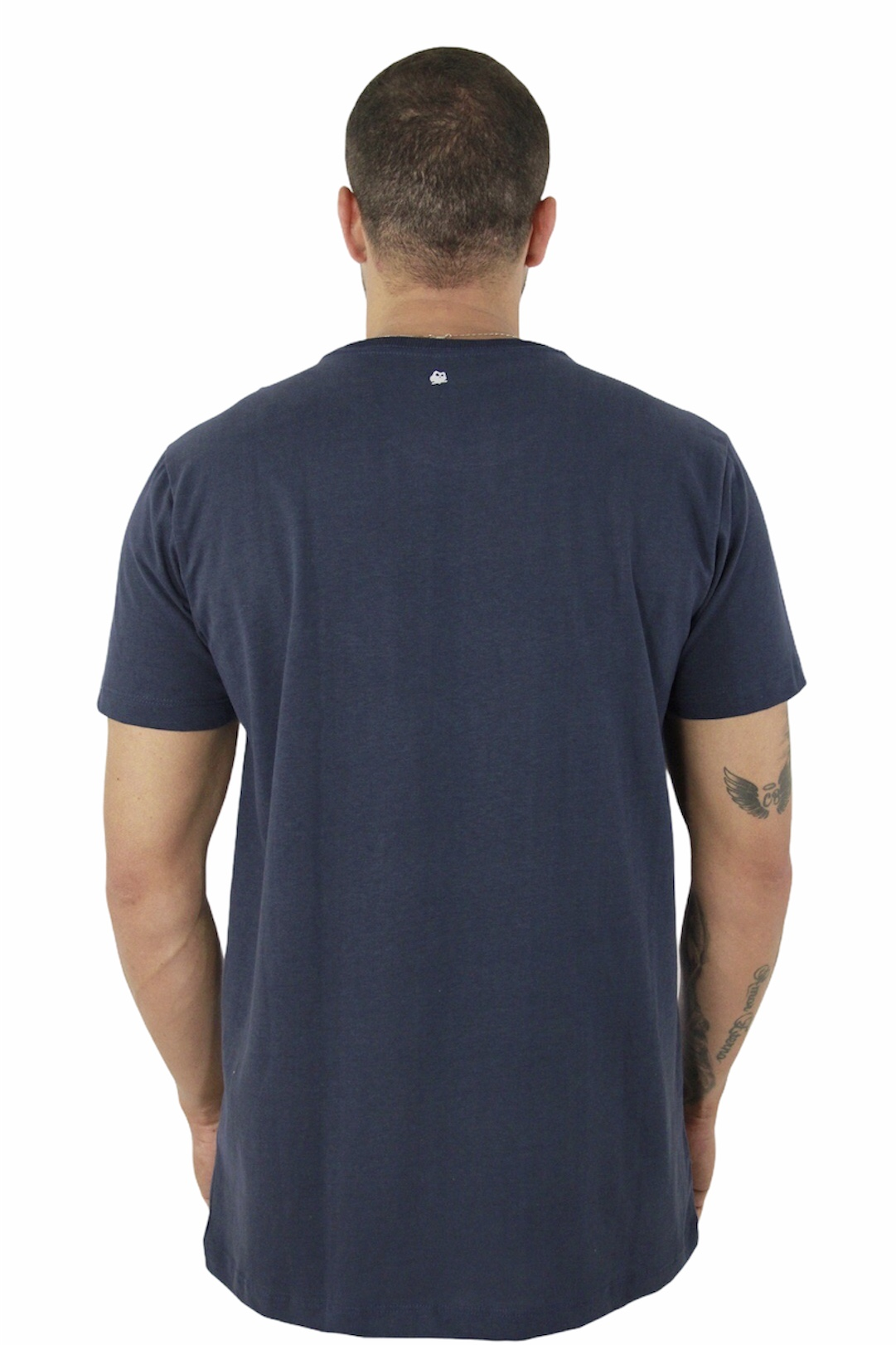 Camiseta Touch Palm Limits