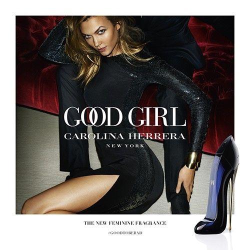 Perfume Good Girl Carolina Herrera Feminino Eau de Parfum