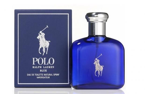Perfume Polo Blue Ralph Lauren Masculino Eau de Toilette