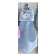 Cheirinho Ursinho Azul 30x30cm - Bouton